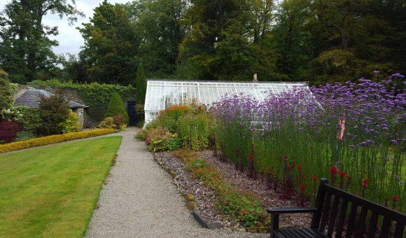 Landscape Gardening Apprenticeships : Grants to scotland national trust for usa
